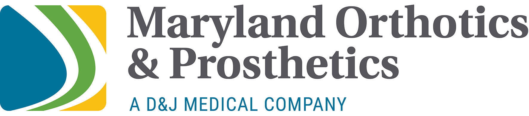 Maryland Orthotics & Prosthetics  Our Organization